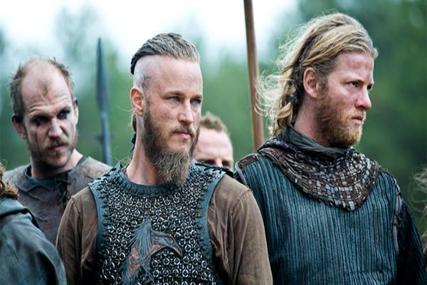 Kıvanç Tatlıtuğ Viking olacak