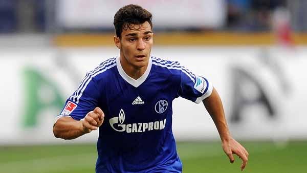 Fatih Terim, Schalke 04'te forma giyen Kaan Ayhan'ı kadroya aldı