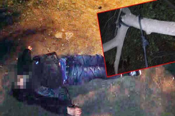 Kadıköy'de bir kişinin cansız bedeni bulundu