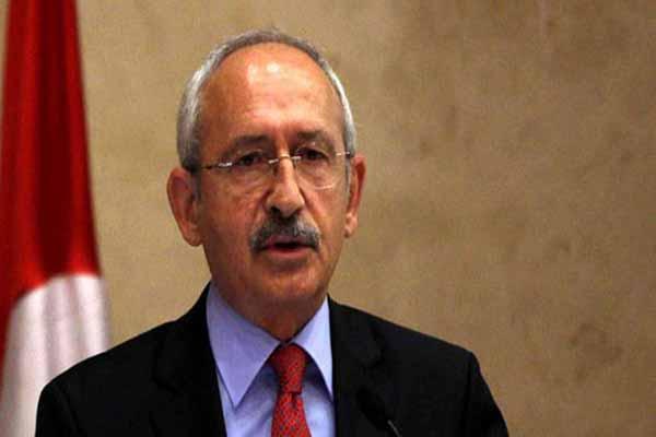 Kemal Kılıçdaroğlu'ndan dikkat çeken açıklamalar