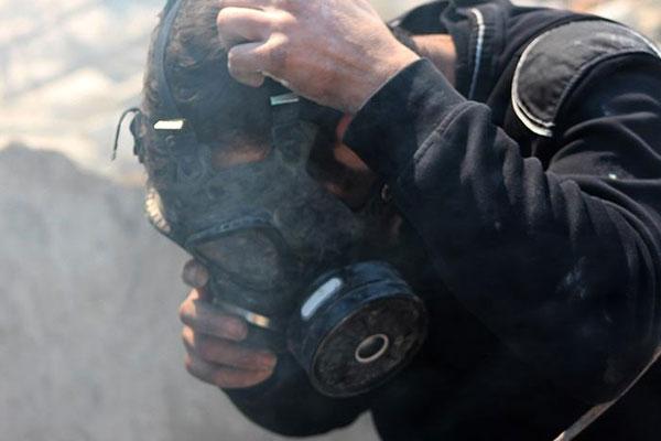 Kimyasal gazın etkileri ve kimyasal gazdan korunma yolları nelerdir