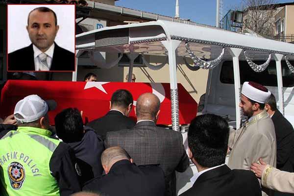 Şehit edilen Savcı Mehmet Kiraz'ın otopsi sonucu