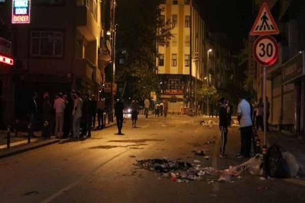 Diyarbakır gösterilerinde 2 kişi daha hayatını kaybetti