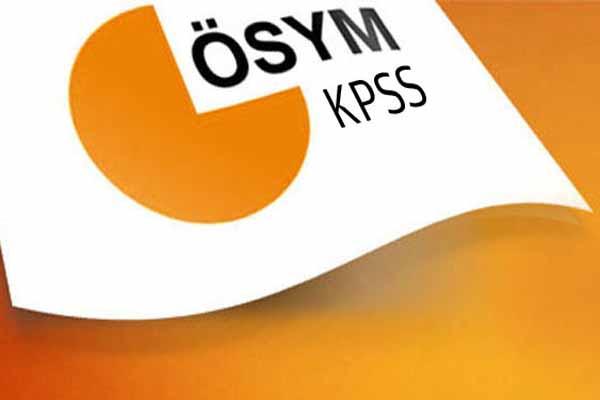 KPSS başvuruları ne zaman başlıyor, başvurular ne kadar sürecek