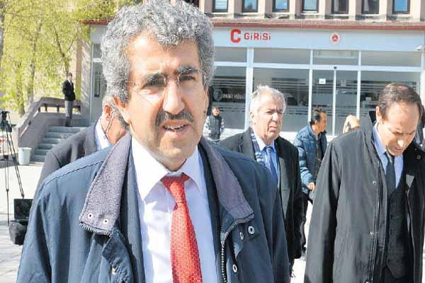 Eski ÖSYM Başkanı Ali Demir'e yasak konuldu