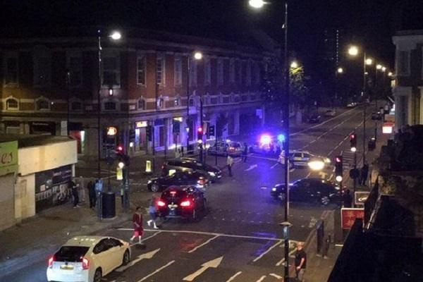 İşte Londra'daki saldırıyı gerçekleştiren saldırgan