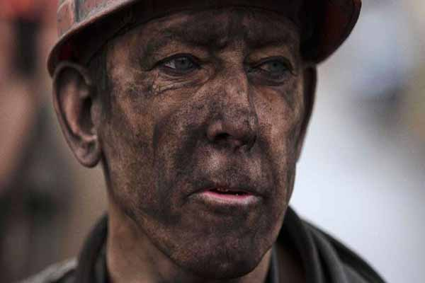 Ukrayna'da ölen madenciler için milli yas ilan edildi