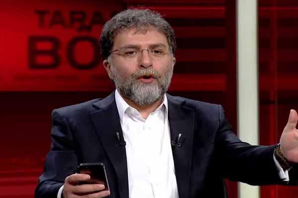 Ahmet Hakan, Melih Gökçek'in programa neden çıkmadığını duyurdu