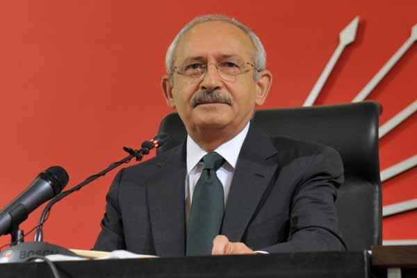 CHP lideri Kılıçdaroğlu genel seçim çalışmalarına bugün başlıyor