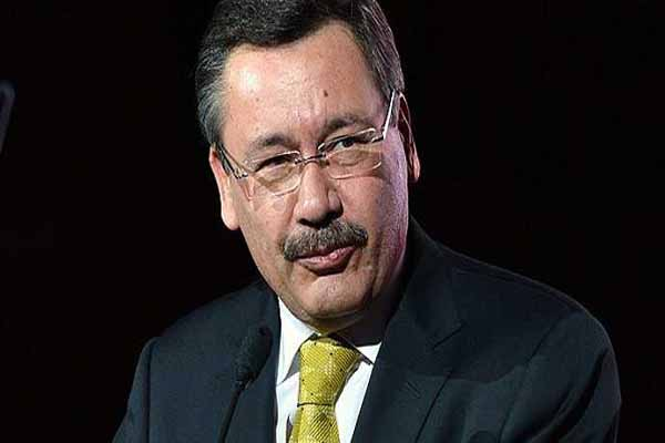 Melih Gökçek'ten Kemal Kılıçdaroğlu'na gönderme