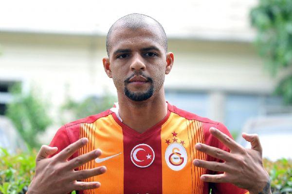 Melo'dan dev derbi öncesi Fenerbahçe'ye gönderme