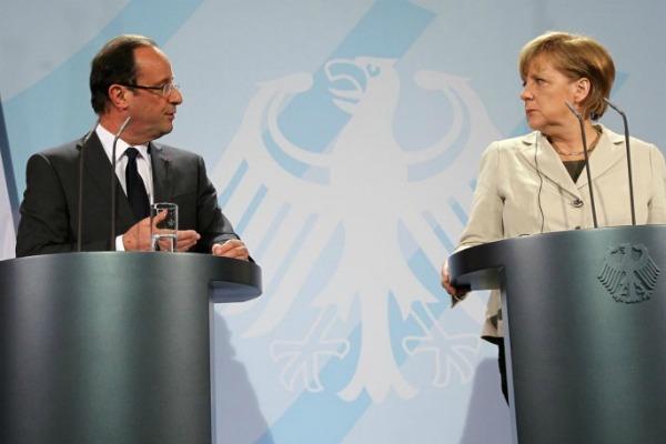 İki ülkenin liderinden ortak açıklama