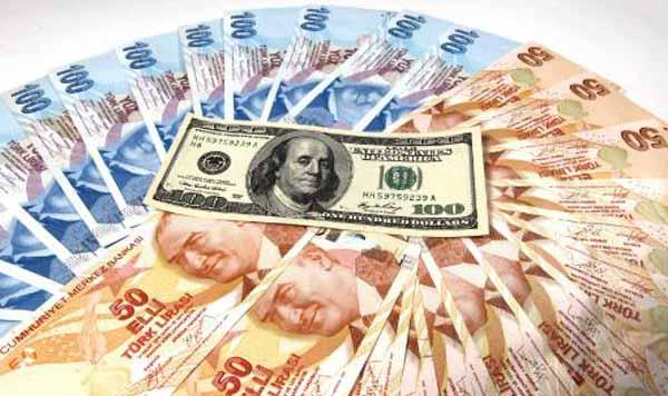 Merkez Bankası, liraya destek verdi dolar düştü