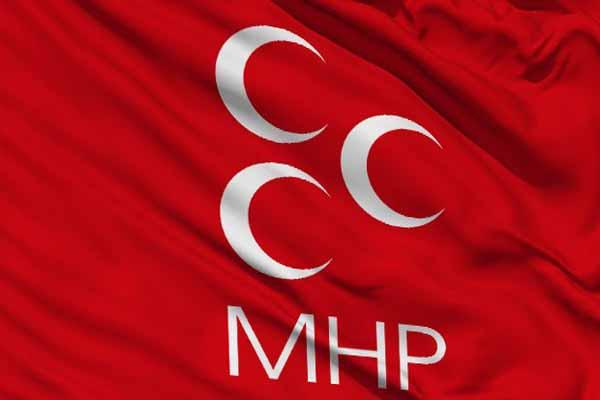 MHP 2015 milletvekili aday listesi