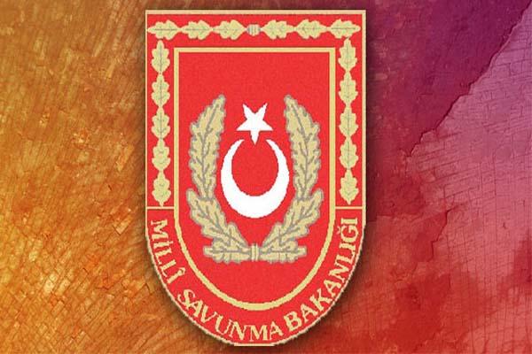 Milli Savunma Bakanlığı'nda atamalar yapıldı