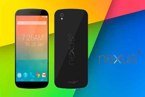 Motorola Nexus 6'nın beklenmeyen performansı şaşırttı