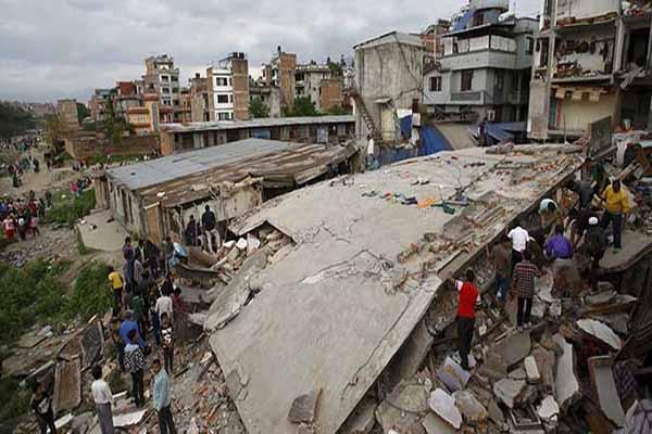 Nepal depremi Antalya için büyük tehlike