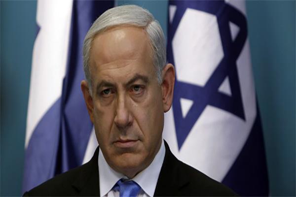 Binyamin Netanyahu, 'Kudüs, İsrail'in ebedi başkentidir'