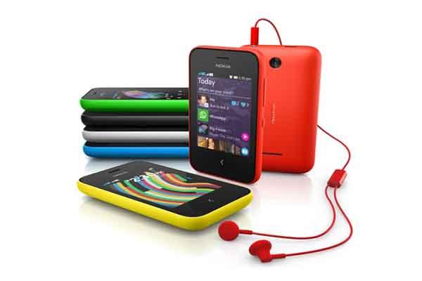 Nokia telefon üretimini durduruyor
