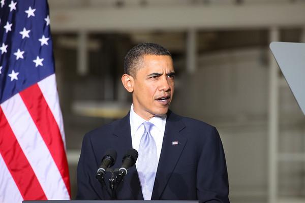 ABD Başkanı Obama Ramazan ayı nedeniyle mesaj yayınladı