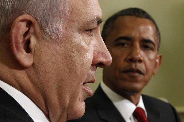 Netanyahu 'istenmeyen adam' oldu