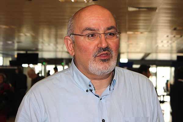 Önder Aytaç davaya gelmedi, hakkında yakalama kararı çıkarıldı