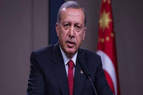 Cumhurbaşkanı Erdoğan CHP'nin Yüzyılın Projesini yorumladı