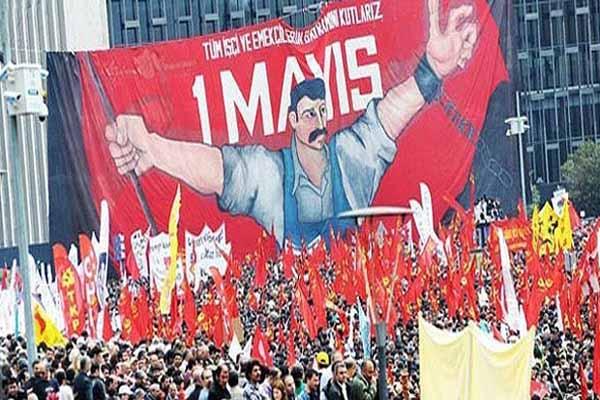 Taksim'de 1 Mayıs Günü kutlamalar olacak mı