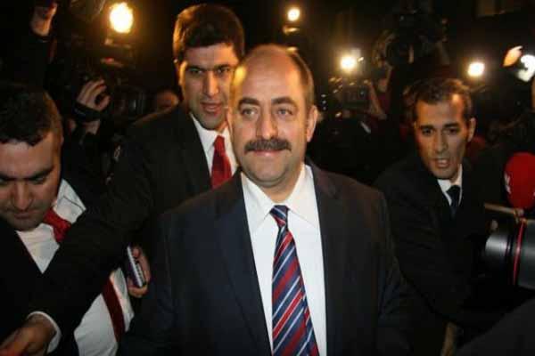 Zekeriya Öz, mahkemeye savunmasını iletti