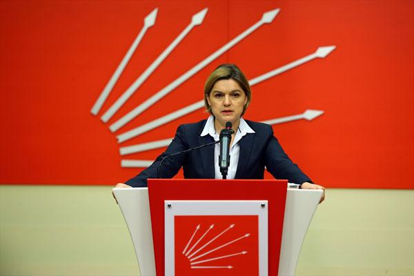 CHP'li Böke referandum sonucundan eminim hayır çıkacak dedi