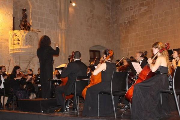 Senfonik Özlem Konserleri