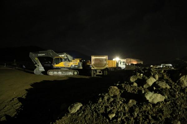 Siirt maden ocağındaki göçükten onikinci işçinin cansız bedeni çıkarıldı