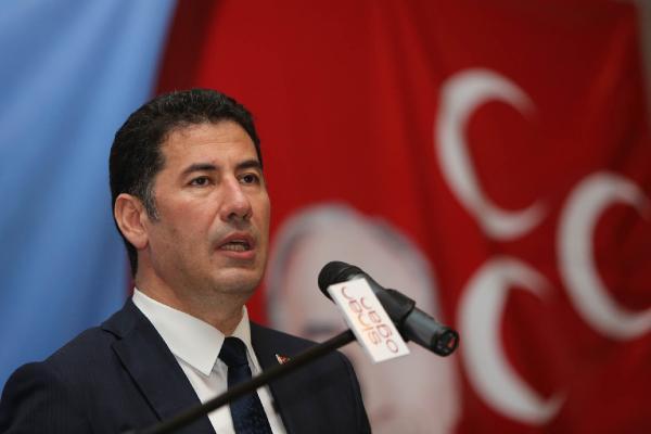 Sinan Oğan açıkladı seçimlerden önce AKP'den teklif gelmiş