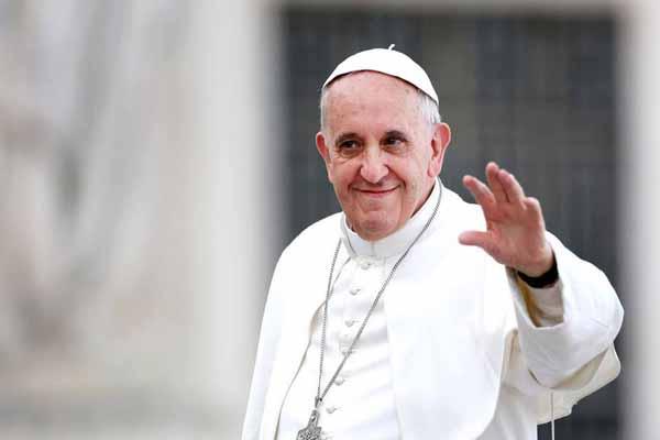 Vatikan'ın internet sitesine siber saldırı