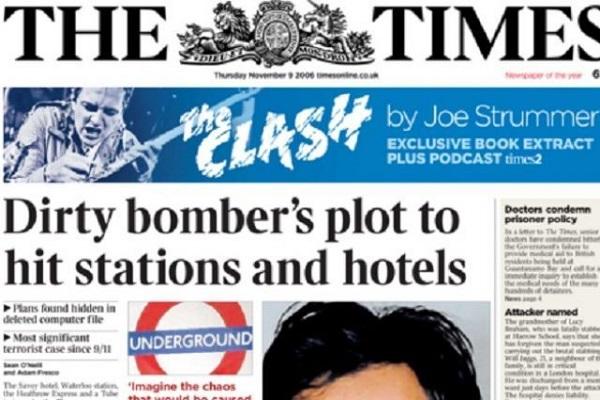 Times gazetesi yazdı esnafın gözünden referandum süreci