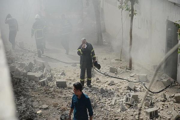 Kilis'e son 4 ayda atılan roket mermileri nedeniyle 17 kişi hayatını kaybetti