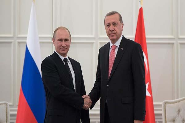 Suriye'deki saldırının ardında Rusya çıkarsa diplomatik adımlar atılacak