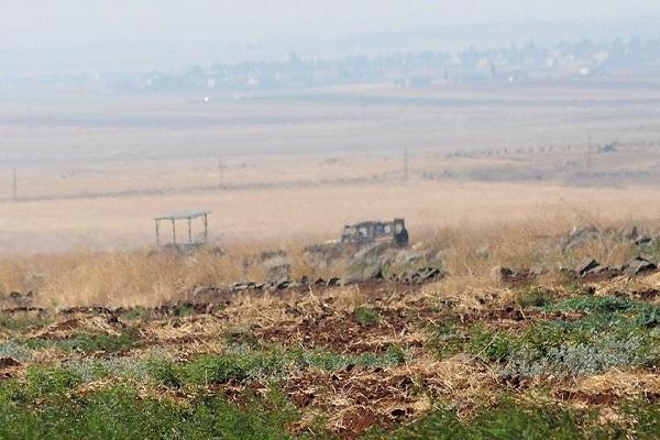 Kilis'te bazı alanlar 15 gün süreyle özel güvenlik bölgesi ilan edildi