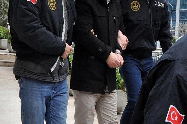 Ulucami'deki canlı bomba saldırısında 17 kişi gözaltına alındı