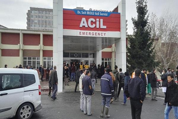 Kayseri'deki terör saldırısında yaralanan vatandaşların sağlık durumu nasıl