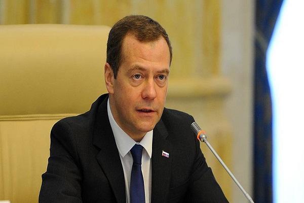 Rusya Başbakanı Rus büyükelçiye yönelik saldırı hakkında sert konuştu