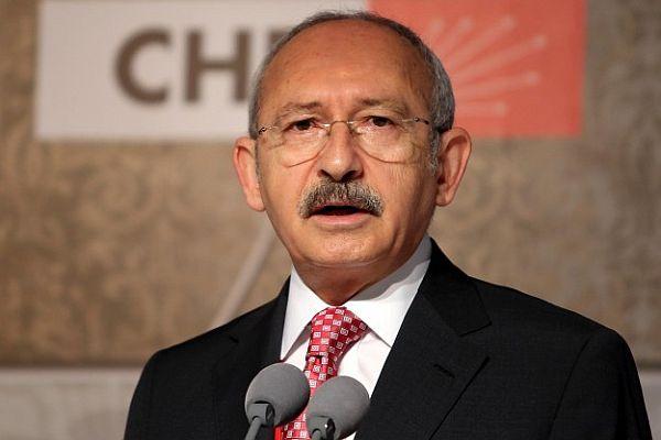 CHP lideri, 'Kadınlar ne kadar güçlü olduklarını ortaya koymuşlardır'