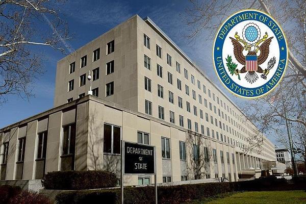 ABD Dışişleri Bakanlığı Avrupa'ya seyahat edecek vatandaşlarını uyardı