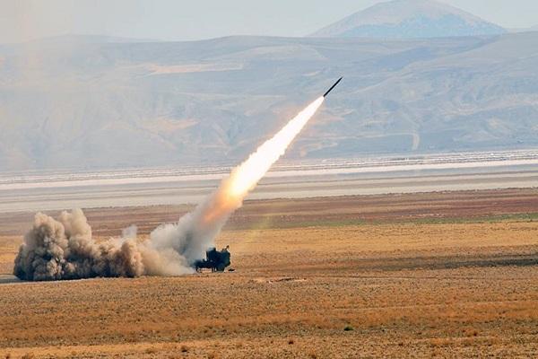 Cerablus'ta başlatılan harekatla havadan 12, karadan 70 hedef imha edildi