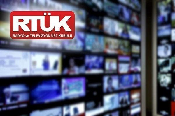 RTÜK, 17 televizyon kanalı hakkında kapatma kararı aldı
