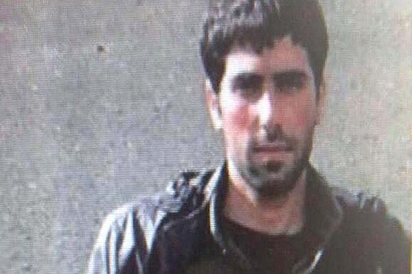 Van'da eylem hazırlığında olan PKK'lı terörist yakalandı