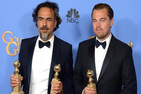 73. Altın Küre Ödülleri Kaliforniya'da sahiplerini buldu