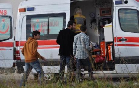 Türkiye Petrolleri Anonim Ortaklığı'nda patlama