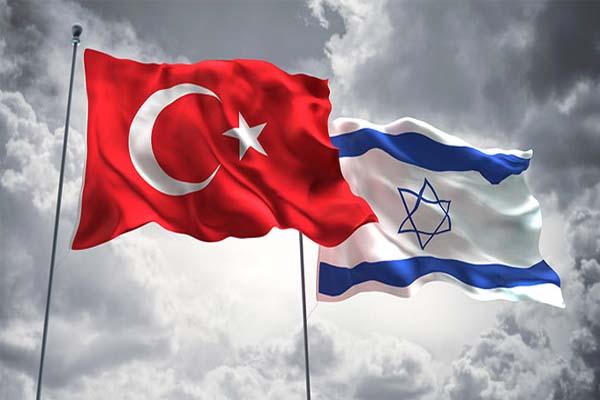 İsrail Büyükelçisi Kemal Ökem kimdir