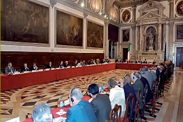 Venedik Komisyonundan referandum öncesi flaş açıklama